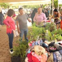 Gobierno de Xoxocotlán fomenta prácticas a favor del medio ambiente