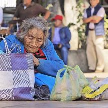 Fabrica Oaxaca 98 pobres diariamente