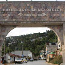 Marchan por inseguridad en Huautla y exigen renuncia de edil