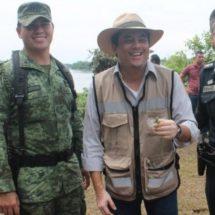 Hay 6 mil ordenes de pago a cañeros en la cuenca del Papaloapan: Raúl David Salomón García