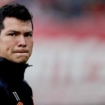 PSV empata con Lozano en la banca