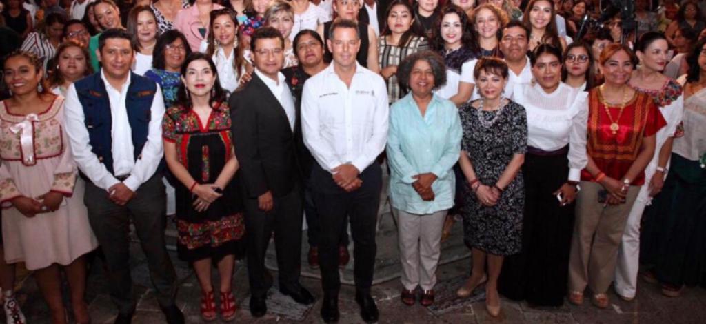 Visibilizar los diferentes tipos de violencia y promover su rechazo social, prioridad del Gobierno de Oaxaca: Alejandro Murat