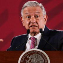 En México, salario menor que en China; mejorará: AMLO