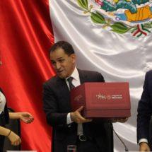 López Obrador aumenta el gasto en Pemex y en seguridad