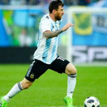 ¿Por qué Lionel Messi no jugará el partido amistoso contra la selección mexicana?