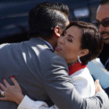 Rechazan frenar proceso contra Rosario Robles; seguirá en la cárcel