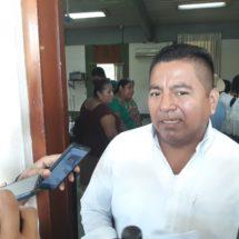 Guardia Nacional, policías estatal y municipal refuerzan acciones por la seguridad de Tuxtepec
