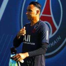 Paris Saint-Germain: Llegó la hora de la verdad para Keylor Navas en el PSG