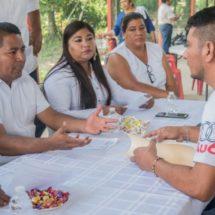 La Caravana de Servicios brindó 600 servicios en Paso Rincón