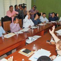 Aprueba Cabildo 36 mdp para construir 35 obras más en Tuxtepec