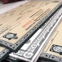 Detecta registro civil actas de nacimiento con datos apócrifos