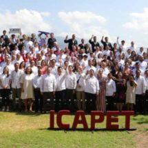 Alberga Oaxaca concurso nacional de los Institutos de Capacitación del país