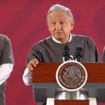 AMLO ofrece recompensa de 1.5 mdp por ayudar en caso Ayotzinapa