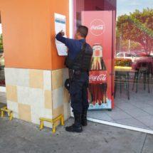 Gobierno de Tuxtepec convoca a incorporarse a la Policía Municipal