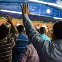 Buscan despenalizar el aborto en Cámara de Diputados de Oaxaca