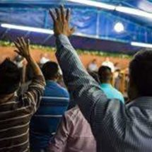 Con la despenalización del aborto, Oaxaca pierde: Copaceo