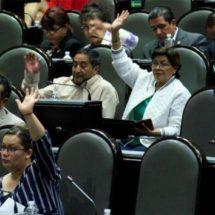 Diputados prohíben todo tipo de condonación de impuestos