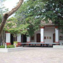 Casa de la Cultura de Juchitán, gran legado de Toledo