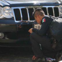 Policía Vial, impedida para infraccionar; se evadirían multas viales con resolución de SCJN