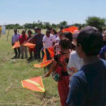 Electrificará edil de Juchitán colonia «fantasma»