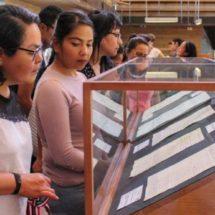 Inaugura AGEO muestra documental de la participación de Oaxaca en la Independencia