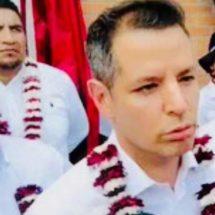 Las deudas heredadas a Oaxaca en los últimos sexenios ahogaron al estado con 40 mil mdp: Murat
