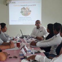 Presenta INE resultados de consulta infantil al DIF