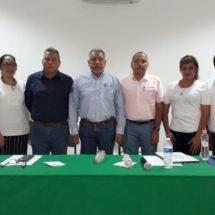 Presentan al nuevo director del Tecnológico de Tuxtepec