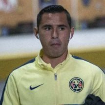 Por decisión técnica, Paul Aguilar no viaja a Juárez