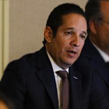 Piden gobernadores a AMLO «borrón y cuenta nueva» a deudas