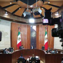 TEPJF anula convocatoria para elegir dirigencia de Morena