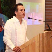 Del 2 al 29 de octubre Veracruz se podrá disfrutar en la CDMX