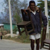 Emite CNDH recomendación a Sedatu por terrenos de indígenas tzeltales