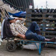 Exigencia laboral excesiva provoca Síndrome de Burnout