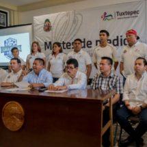 Dávila Presenta la Primera Escuela Municipal del Deporte