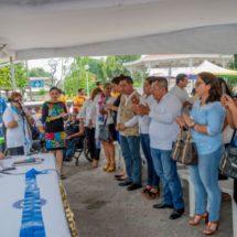"Arrancó la IV Campaña ""Enchúlame la Silla"" en Tuxtepec"