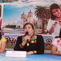 XIII Festival del Mole de Caderas, buscan denominación de origen