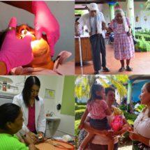 Subsidios en consultas DIF  estarán vigentes por resto del año: María Luisa Vallejo García