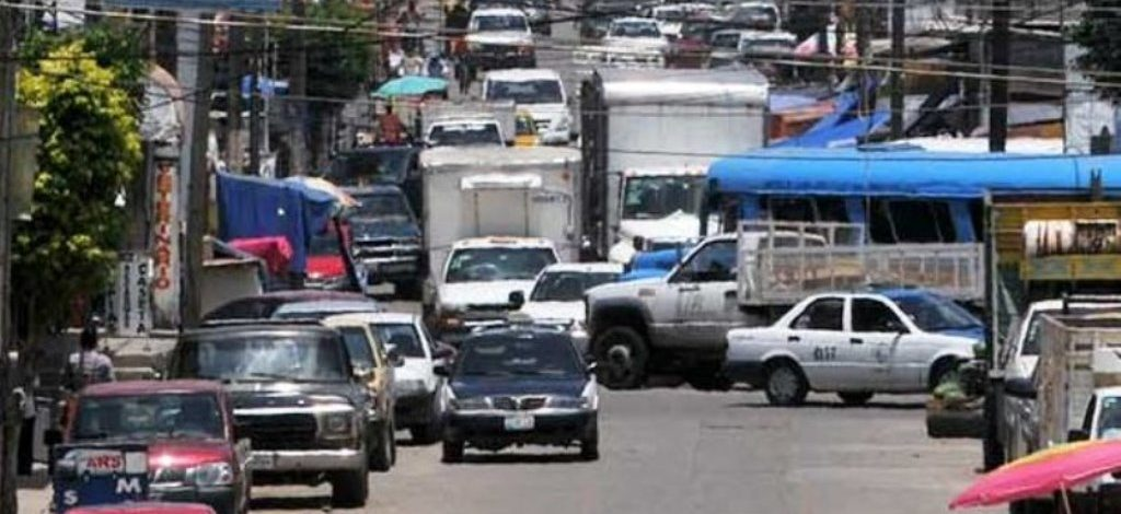 Sin avances en el reordenamiento vial de Tuxtepec