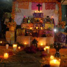 Tuxtepec se invadirá de catrinas y altares el 31 de Octubre