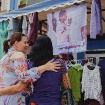Bazar con causa promueve DIF municipal de Cosamaloapan