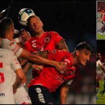 ¡Una Derrota más en Copa MX!