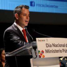 Fortalecen acciones conjuntas del Gobierno de Oaxaca y Fiscalía en la aplicación de la Ley: Alejandro Murat