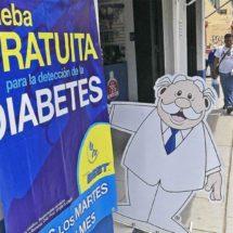Farmacias privadas, consulta «fast track»
