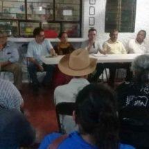 Suspenden Consulta Indígena en Unión Hidalgo