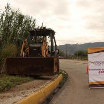 Inversión en obra pública continuará, impulsaremos el desarrollo de Xoxocotlán: ALJ