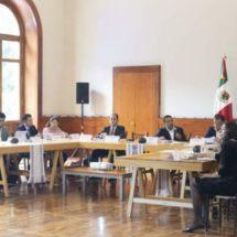 Mantiene Gobierno de Oaxaca calificación con perspectiva estable: Moody´s
