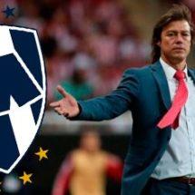 Monterrey pagaría cláusula de Matías Almeyda