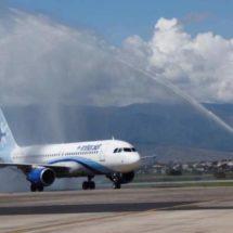 Oaxaca conectada con Cancún por nueva ruta aérea