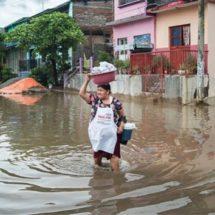 México es 'un almacén de desastres' que irán en aumento: ONU